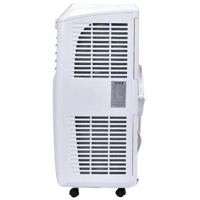 10000 Portable Air Conditioner With Home Office Fan