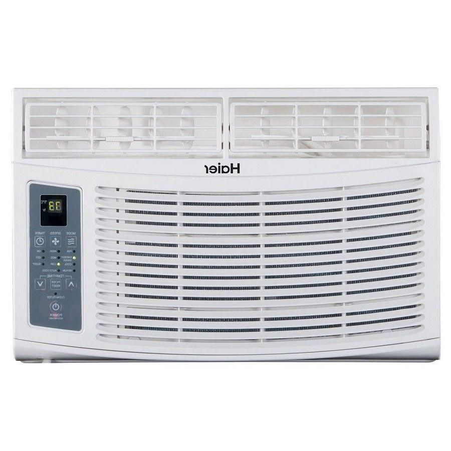 Haier Air Conditioner 10,000 ~ NEW with Remote