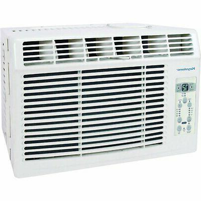 115 volt white window mounted air conditioner