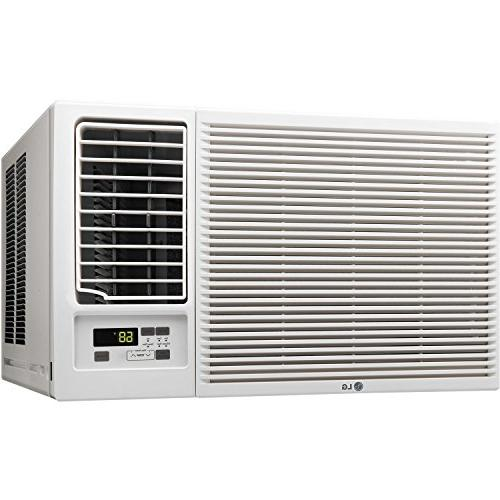 LG LW8016HR with Heat Function