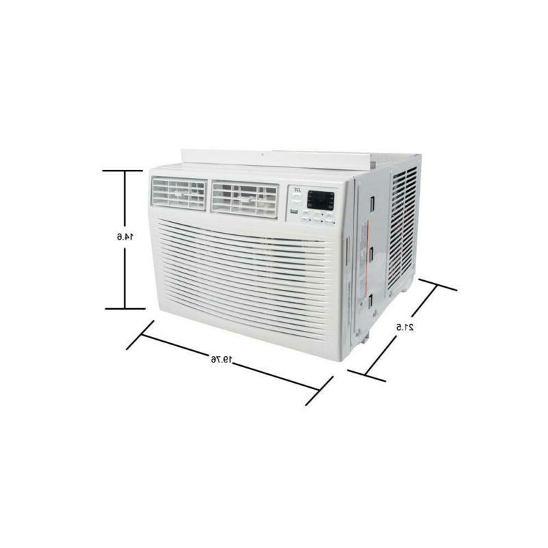 12000 Window Air Conditioner Only ENERGY STAR