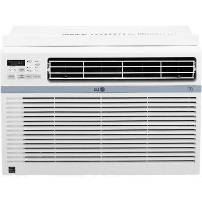 LG 12000 BTU Window Air Conditioner with Controls