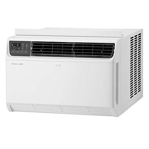 LG 14,000 Inverter Window Air Conditioner with Remote
