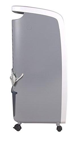 Whirlpool Cfm Indoor Evaporative Remote and Ice Pack