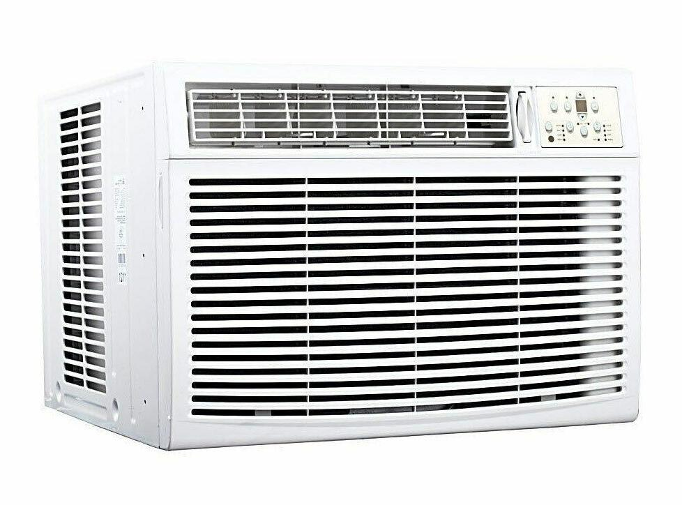 12,000 BTU Air Conditioner - HEATER, 11000 TON AC