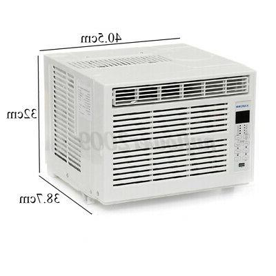 3600W 12000BTU Cooling 24H Timer Dehumidification