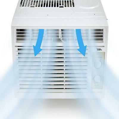 Arctic King 5,000 115V Mechanical Window Conditioner,