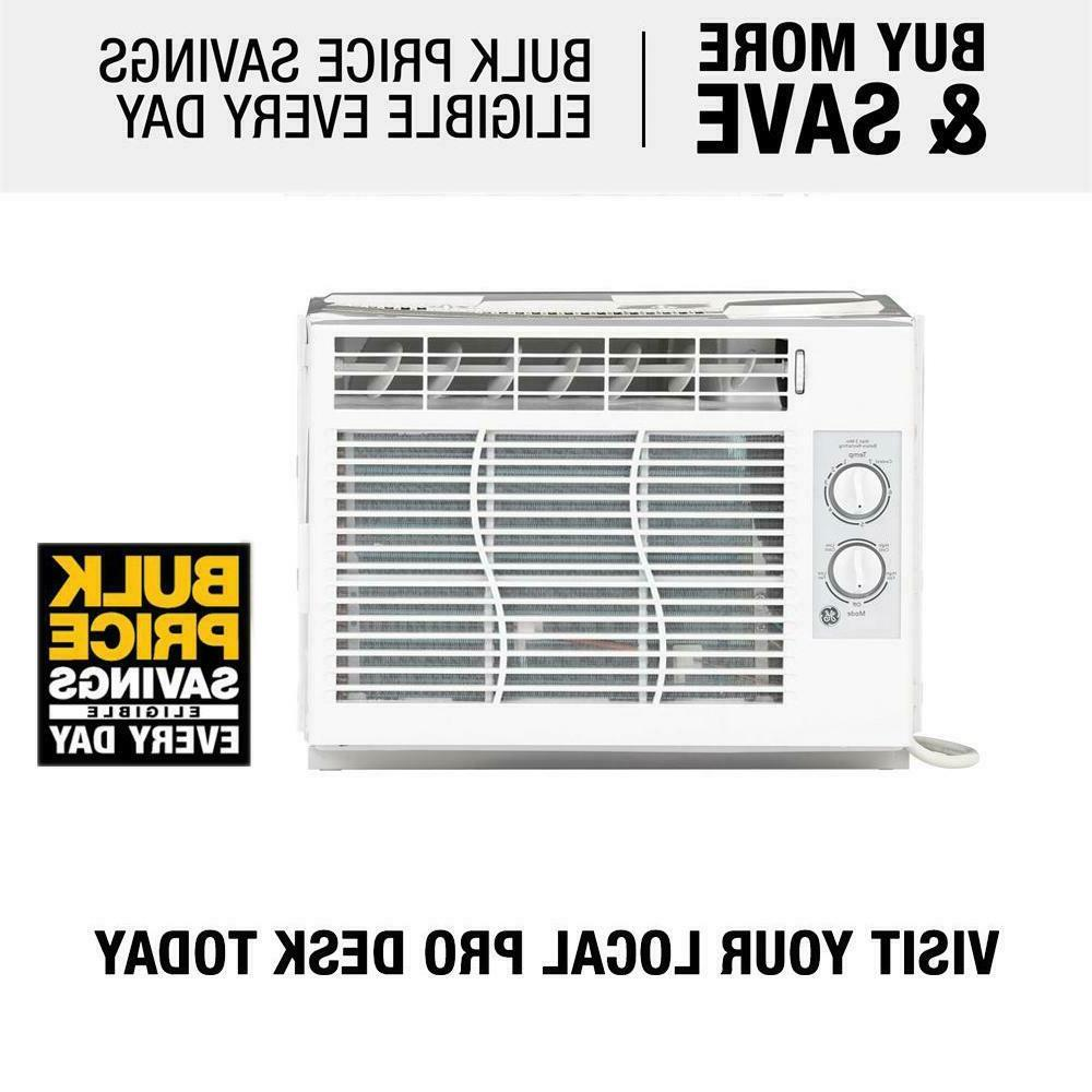 5000 Window Air Conditioner Ft Home w/