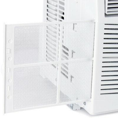 5000 BTU Air Conditioner 150 Ft AC w/ Mount