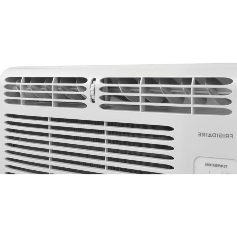 5000 Window-Mounted Air Conditioner Controls
