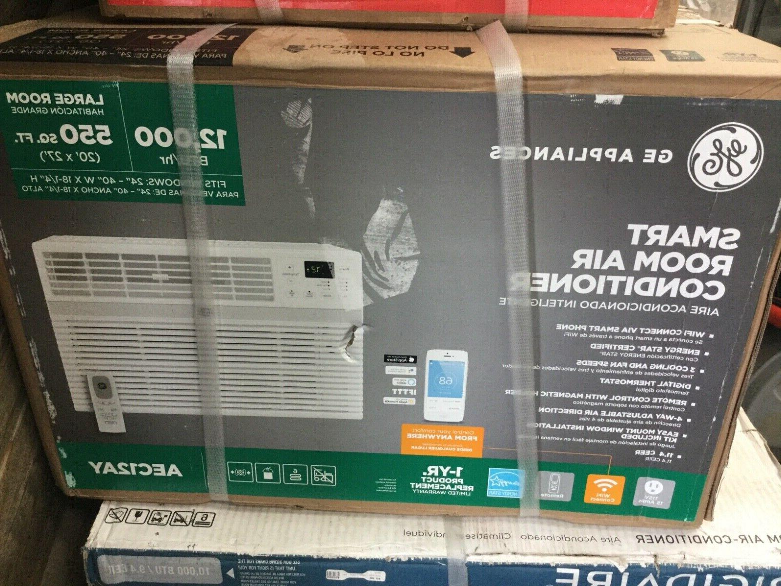 550 sq ft window air conditioner 12000