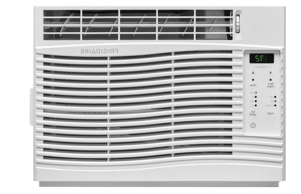 6 000 btu window air conditioner free