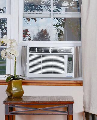 6000 btu compact window air conditioner 350