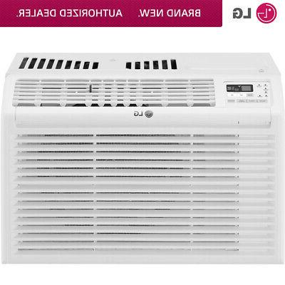 6000 btu window air conditioner