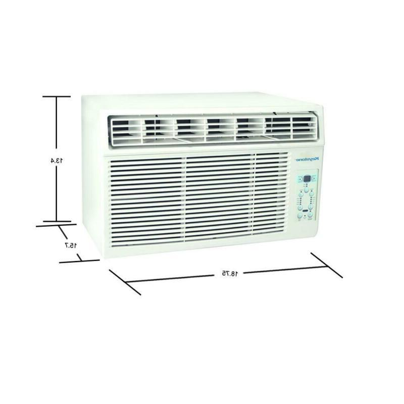 8,000 115-Volt Air with Me LCD Remote Cont