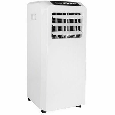Portable Conditioner Dehumidifier w/ for Room up 300-sq.