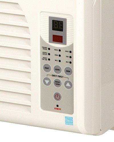 Cool Living 8,000 BTU Energy Star Air 350