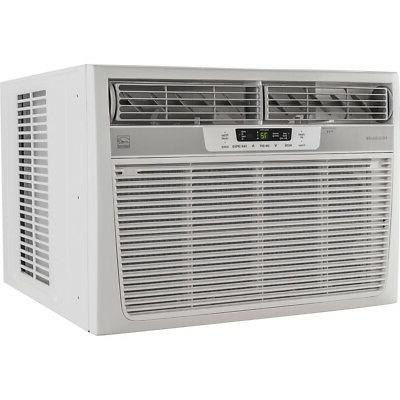Frigidaire 18,000 BTU 230V Window-Mounted Median Air Conditi