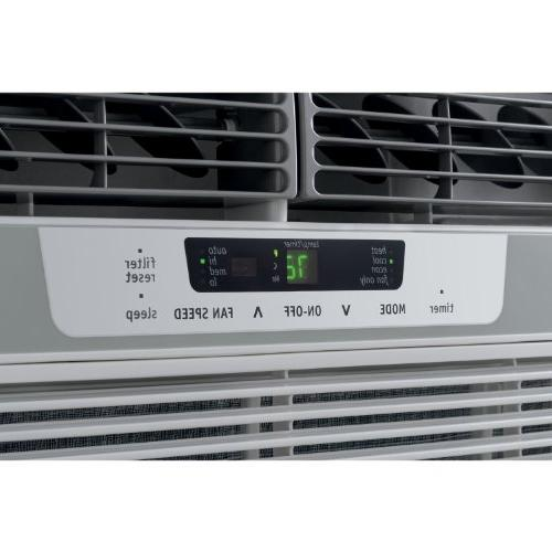 Frigidaire 8,000 BTU Compact Conditioner/Heat Control,