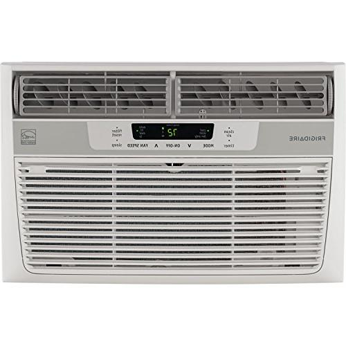 Frigidaire FFRE0833S1 8,000 BTU 115V Window-Mounted Mini-Com