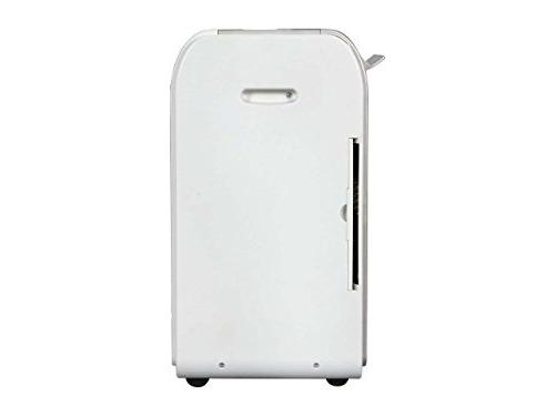 Haier HPRB08XCM 8,000 Portable Conditioner AC Unit