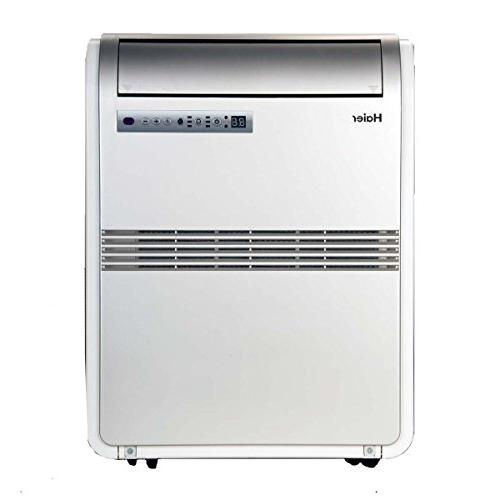 Haier HPRB08XCM 8,000 BTU Portable Air Conditioner Window AC