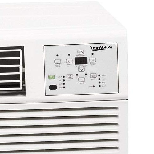 Koldfront 208/230V Heat/Cool Window Conditioner