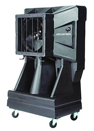 Portacool PAC163SVT 16-Inch Portable Evaporative Cooler with