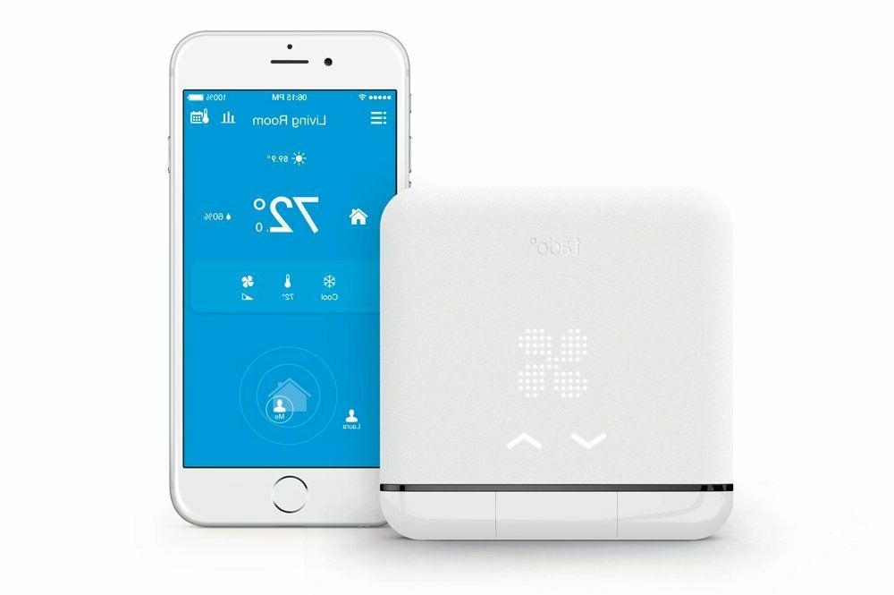 Tado Smart Air Conditioner and Heater Controller, Wi-Fi,  Co
