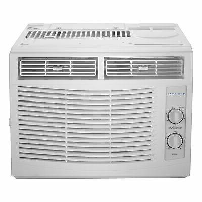 Air 5,000 BTU Window Mount Cooling With