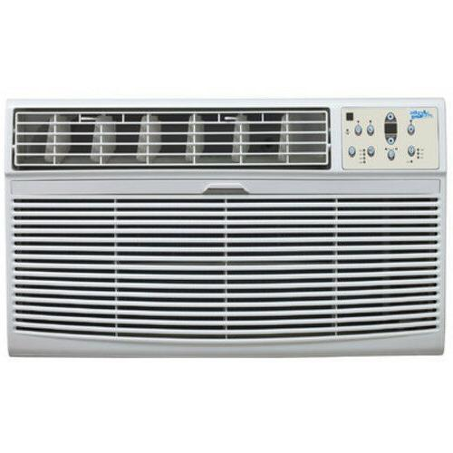 air conditioner through wall window