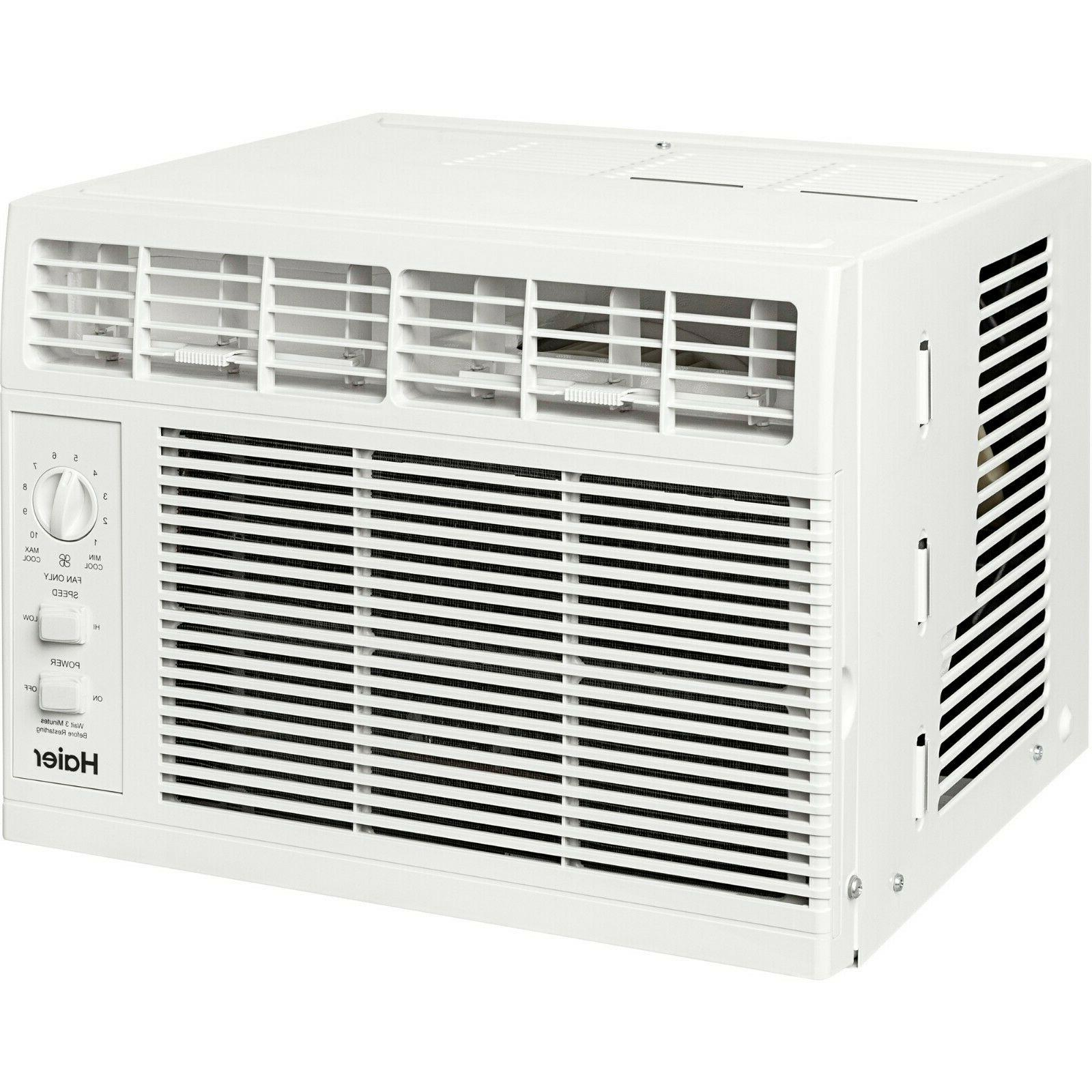 Haier 5,000 Window Mount Kit Cooling