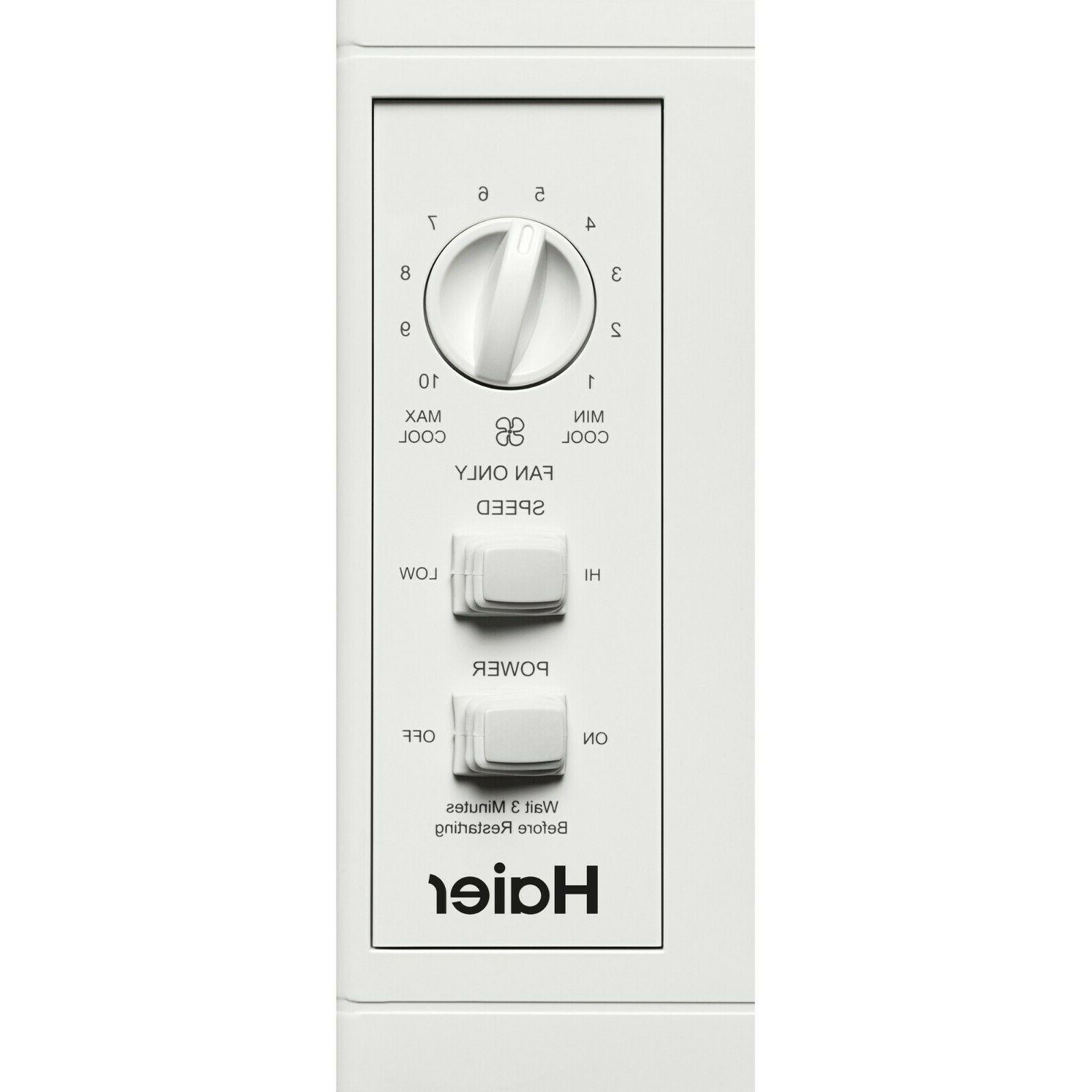 Haier Conditioner 5,000 BTU Kit AC