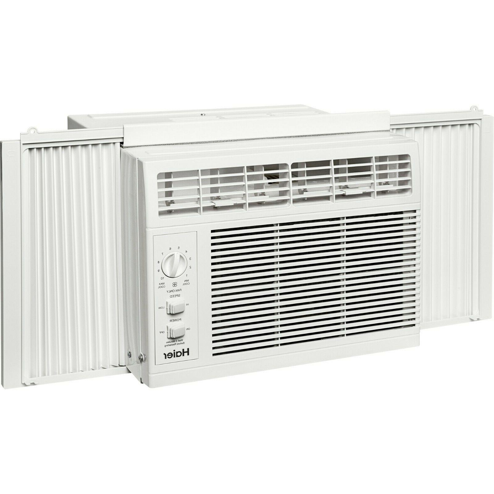 Haier 5,000 Window Kit Cooling