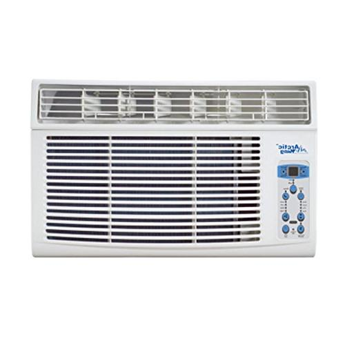 Arctic King Energy Star Window Air 350 Square