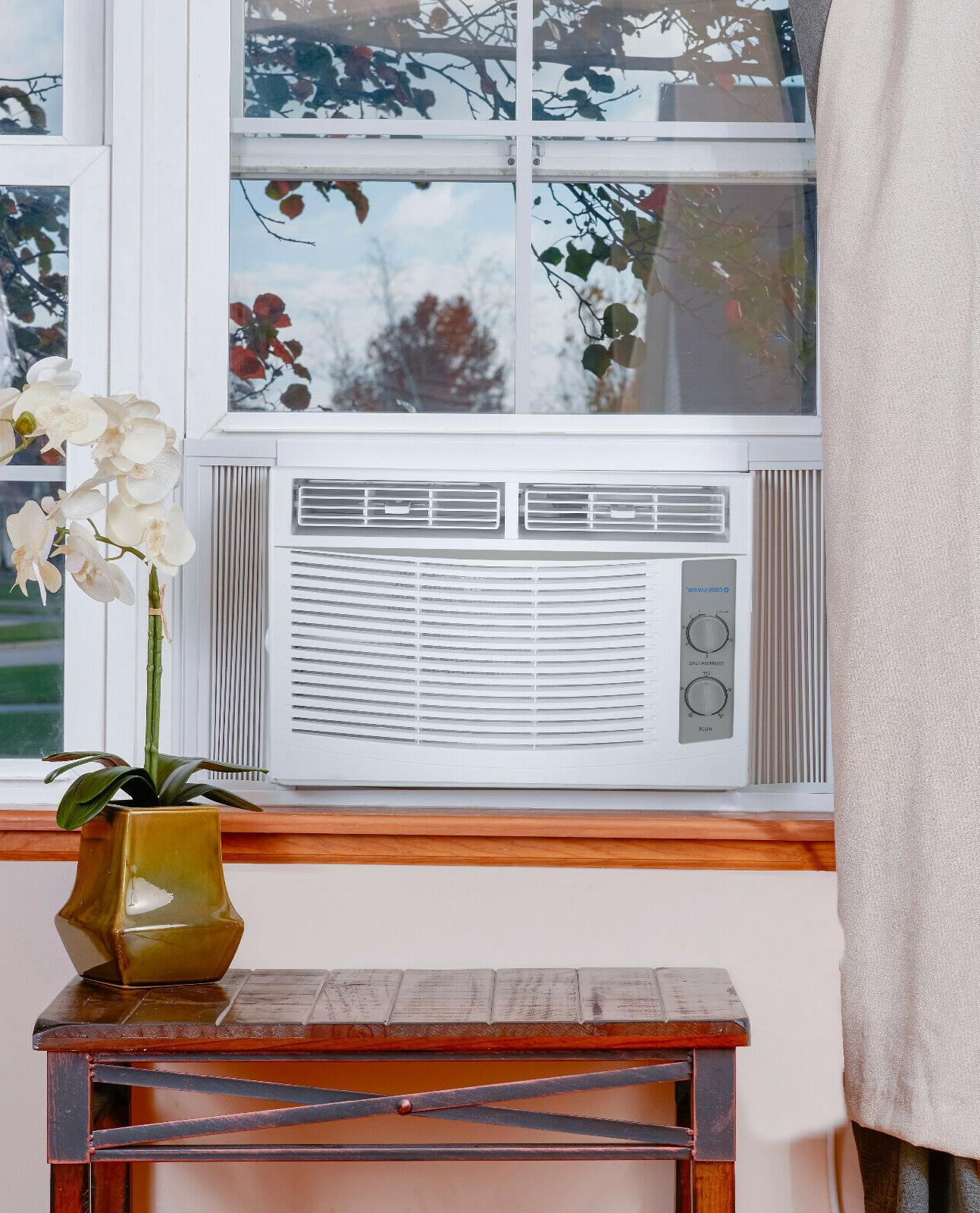 Bedroom Air Conditioner 5000 Compact Kit