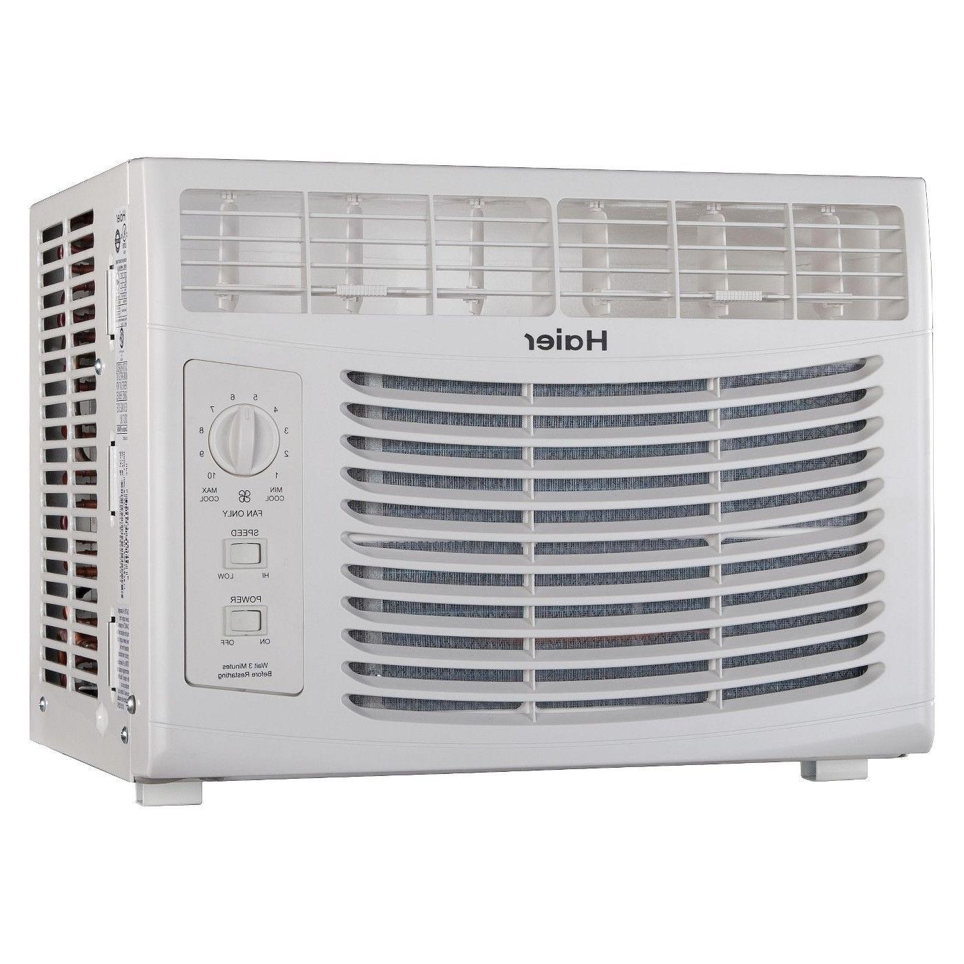 *Brand Haier 5000-BTU Mechanical AC Air