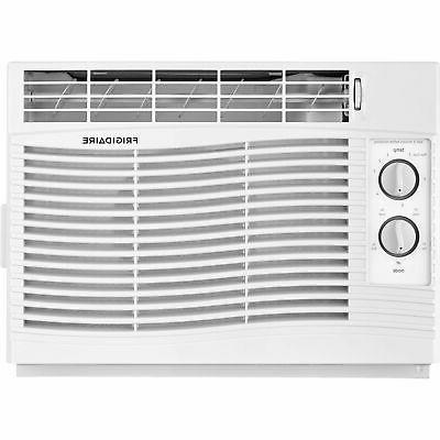 brand new 5000 btu window air conditioner