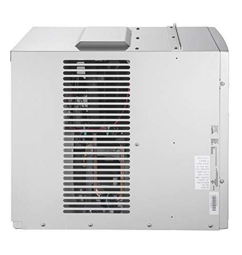 Koldfront CAC8000W 8000 115V Casement with and Control