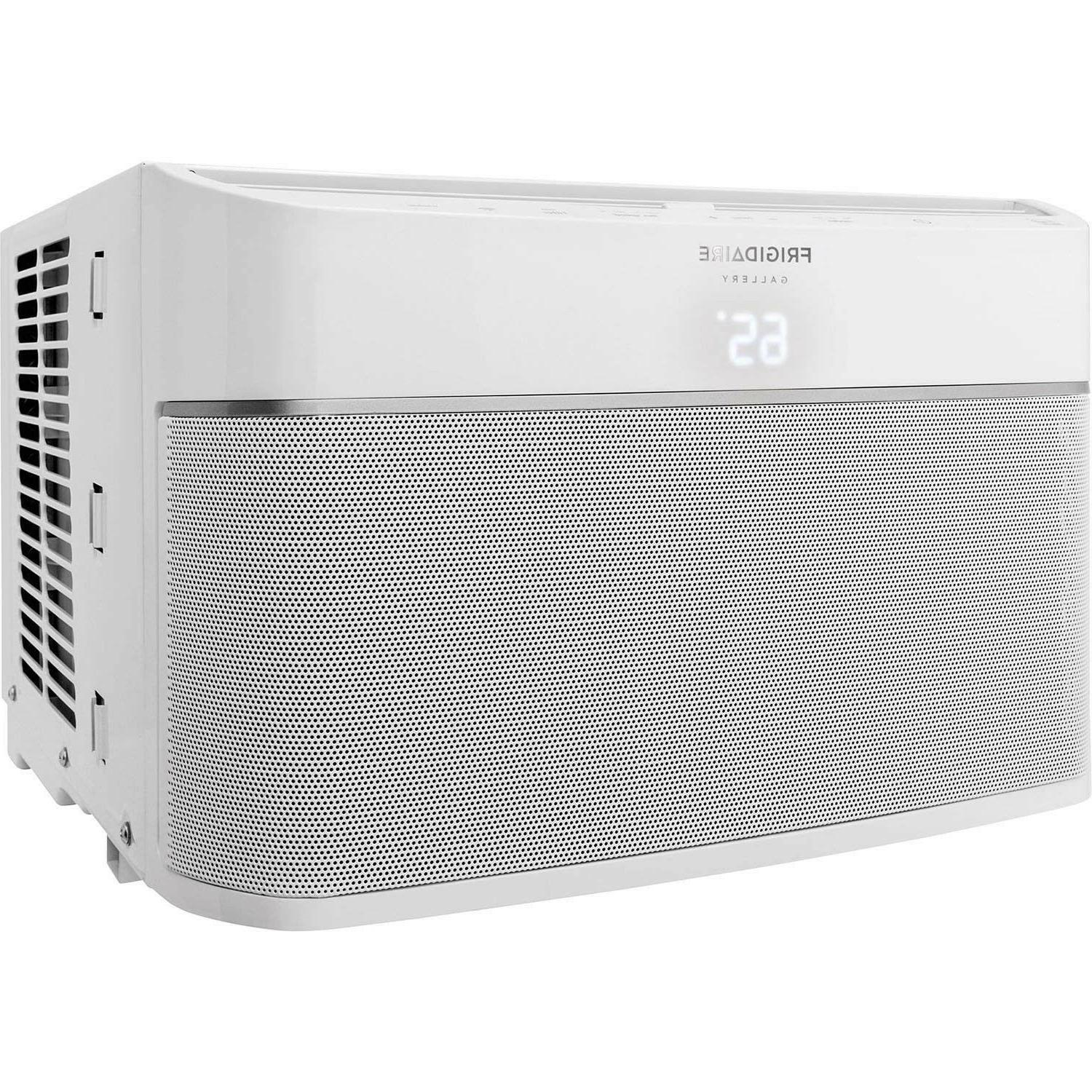 Frigidaire 8,000 Btu Window Air Conditioner, White