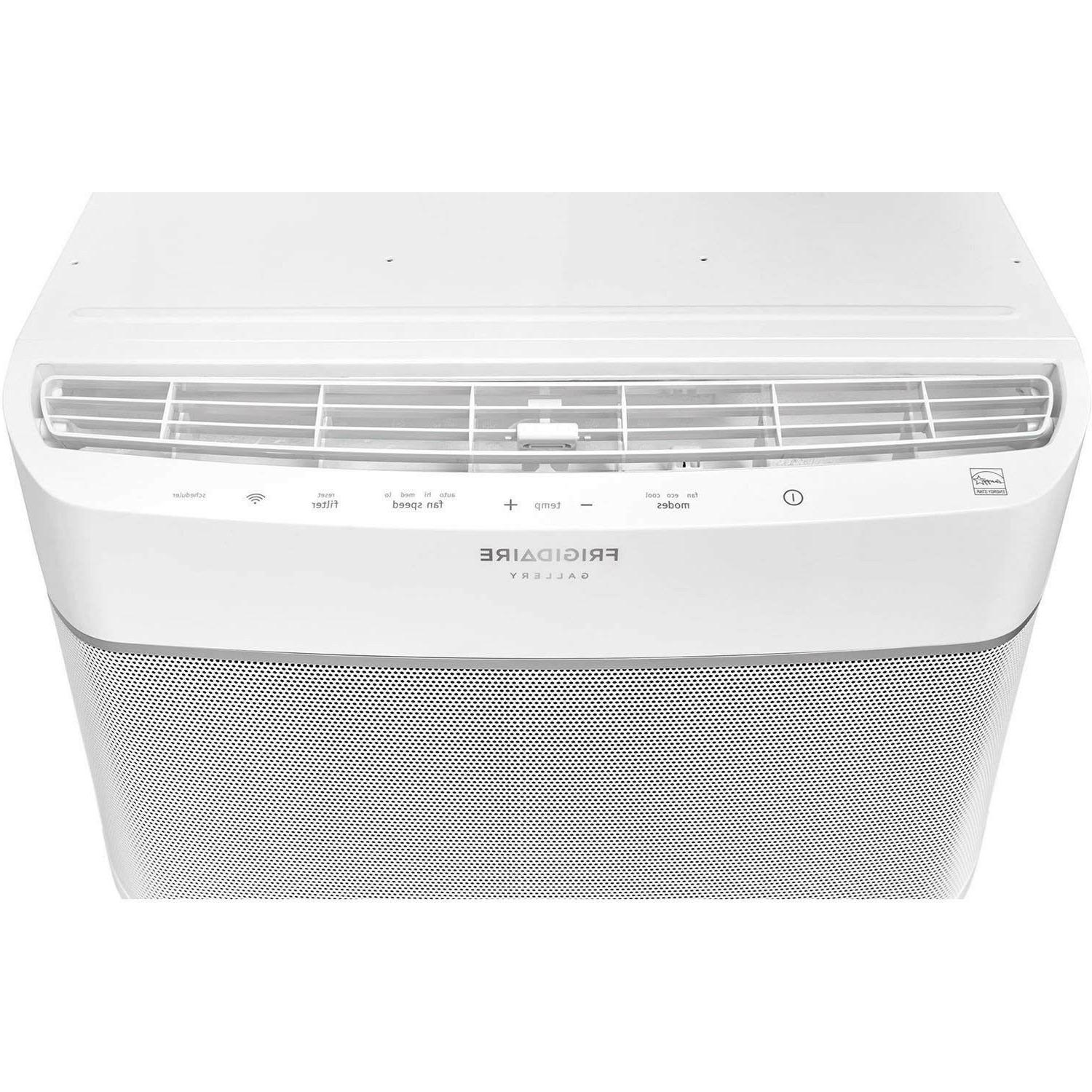 Frigidaire Cool Connect 115V 8,000 Btu Conditioner, White