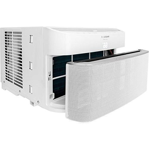 Frigidaire Cool Connect 115V 8,000 Window Conditioner,