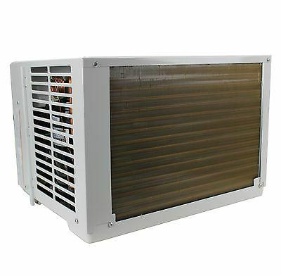 Cool Living 15000 BTU Energy Window Mount AC