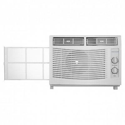 Cool Living Window Conditioner 5000 Mini Compact AC Kit