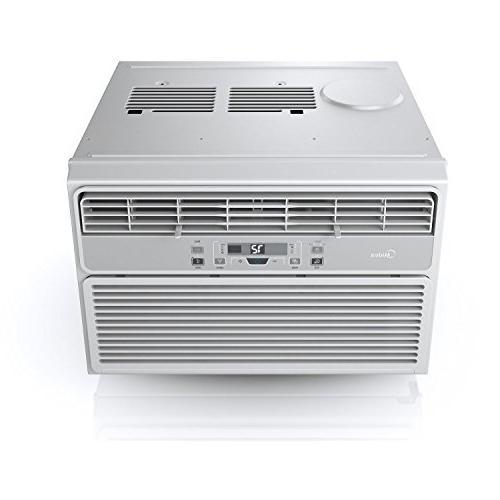 MIDEA 10,000 BTU Window Air Conditioner with Follow Control
