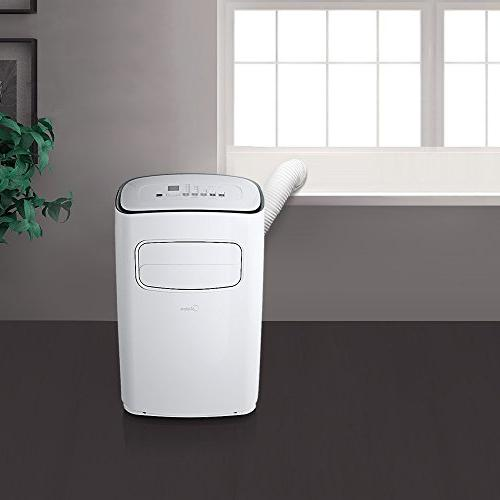 Midea Portable Conditioner with BTU - for Rooms up to 550 Feet