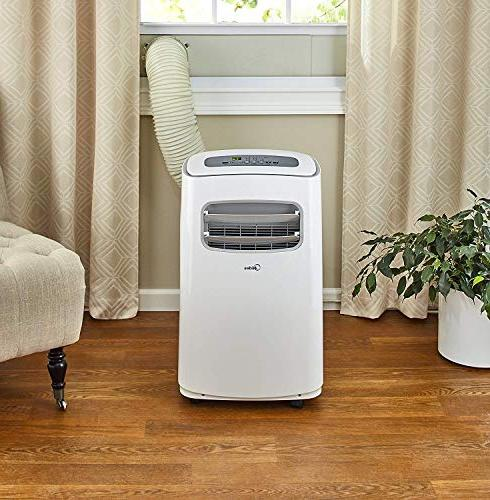 Midea Air with BTU - Rooms up to 550 Feet