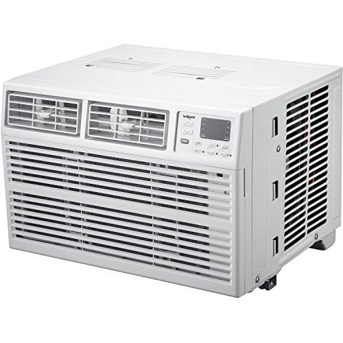 Whirlpool Energy 8,000 BTU 115V Window-Mounted Conditioner with