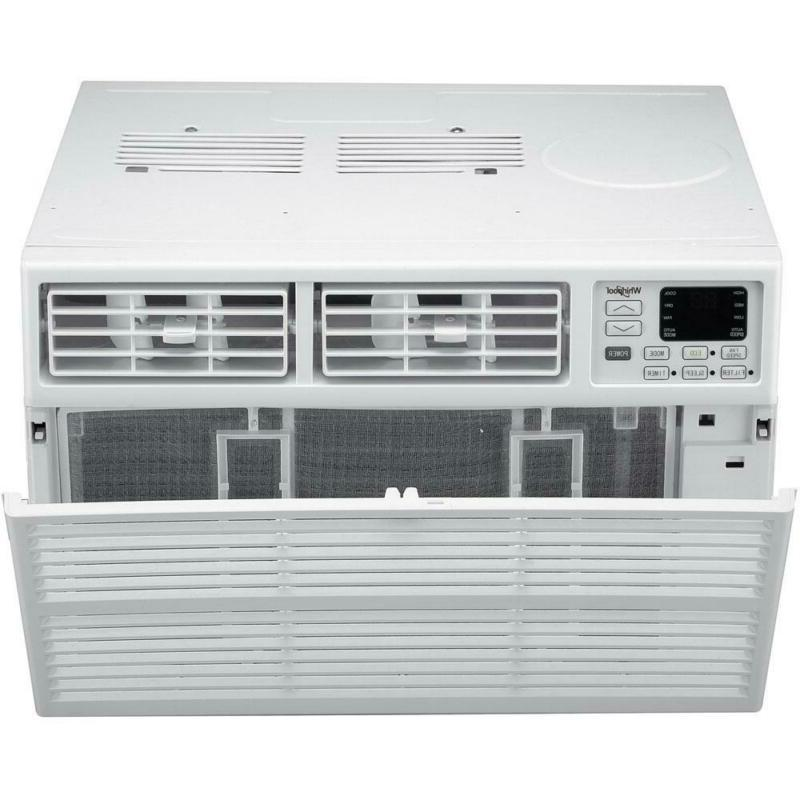ENERGY STAR BTU 115-Volt with and