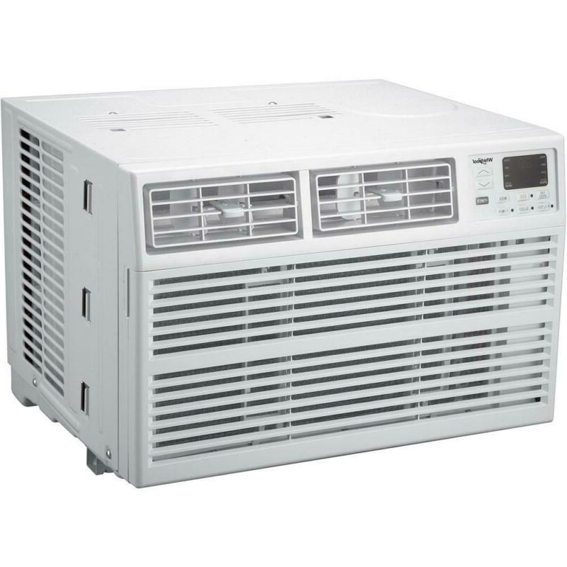 ENERGY STAR 115-Volt Window Conditioner with Dehumidifier